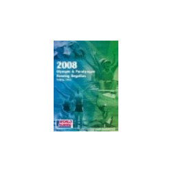 FISA DVD - 2008 - Olympic
