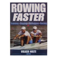 Rowing Faster -kirja