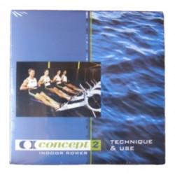 Sisäsoututekniikka DVD