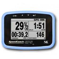 SpeedCoach GPS syketoiminnolla