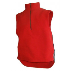 Power Vest (BV1231_Soutuliivi, punainen/musta, miesten_M)